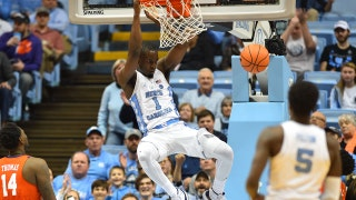 UNC improves to 59-0 all-time in home games against Clemson