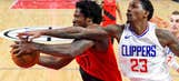 RECAP: Griffin gone, Clippers lose to Trail Blazers 104-96