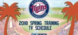 FOX Sports North to televise 11 Twins spring training games