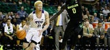 No. 16 TCU bounces back with 81-78 overtime win at Baylor