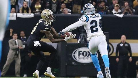 NFL: NFC Wild Card-Carolina Panthers at New Orleans Saints