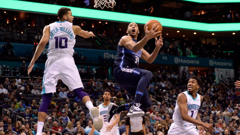 Mavericks look to slow down Blazers