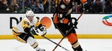 RECAP: Ducks beat Penguins, now 7-3-1 in last 11 games