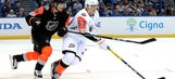 RECAP: Ducks' Rakell (2 goals) helps Pacific Division to NHL All-Star victory