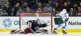 Wild beat Blue Jackets on the road in shootout