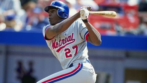 Former Expo Vladimir Guerrero voted into the MLB Corridor of Fame