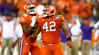 Christian Wilkins, Clelin Ferrell returning to Clemson for senior season
