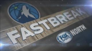 Wolves Fastbreak: Bench sparks Minnesota past Raptors