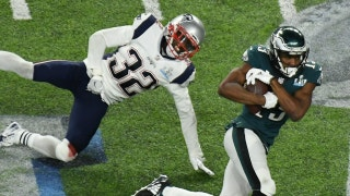 Jason Whitlock: Super Bowl LII looked like 'a well-played Pro Bowl'
