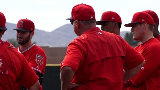 Spring Training Report: Angels' position players descend upon Tempe