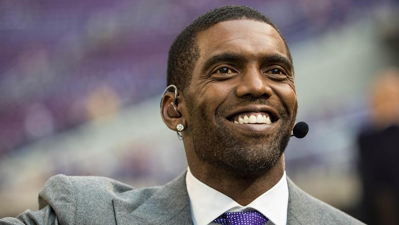 Skip Bayless reveals why Randy Moss is a better WR than Terrell Owens