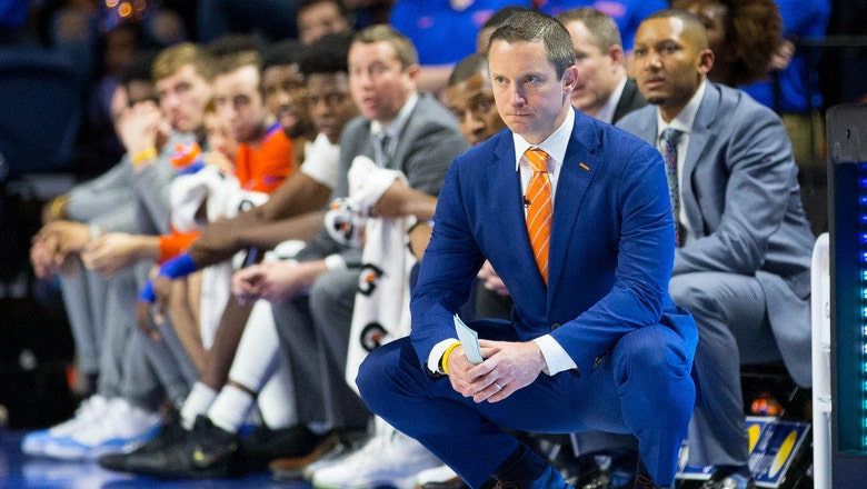 Crunch time: Florida feeling sense of urgency to find fixes amid slump
