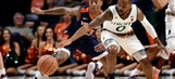 Miami's transition game comes to screeching halt in home loss to No. 1 Virginia