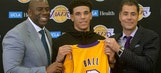 Rob Parker: Lakers should trade Lonzo Ball if they are 'serious about rebuilding and trying to win a championship'