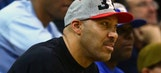 Kenyon Martin on LaVar Ball: There's a better chance Lonzo plays in Lithuania than the Ball Brothers playing in the NBA