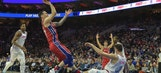 Heat squander 24-point lead in road loss to 76ers