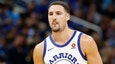 Chris Broussard reveals why Klay Thompson should stay in Golden State