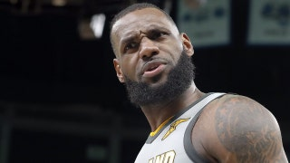 Chris Broussard on NBA MVP: LeBron is a far second and shouldn't be in the consideration