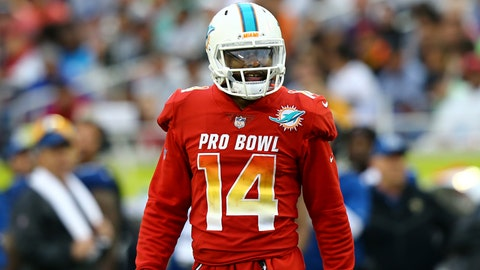 Will the Dolphins trade WR Jarvis Landry?