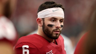 Nick Wright reveals his concerns regarding the Baker Mayfield-Johnny Manziel comparisons