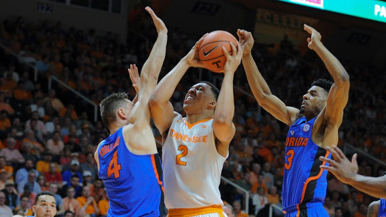 Tennessee hands Florida its third straight loss