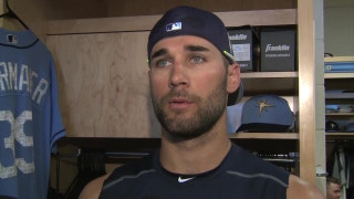 Rays' Kevin Kiermaier: 'I want to build a culture in this clubhouse of having fun and winning'