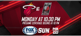 Preview: Heat dealing with injury bug as road trip begins against Trail Blazers