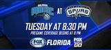Preview: Slumps collide as Magic close out road trip against Spurs