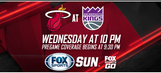 Preview: Heat try to pull out of road losing funk against Kings