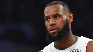 Isiah Thomas details why LeBron James heading to the Warriors would be a good move for 'King James'