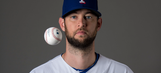 Hometown reliever Chris Martin takes winding road to Rangers