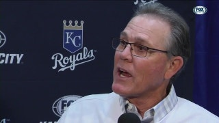 Ned Yost loves developing young players