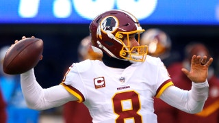 Danny Kanell: 'Kirk Cousins can be the next Drew Brees'