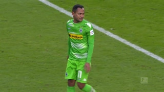 VfB Stuttgart vs. Monchengladbach | 2017-18 Bundesliga Highlights