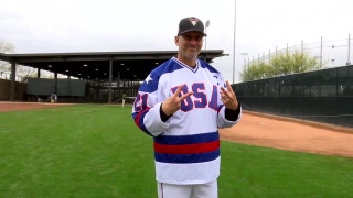 Torey Lovullo's Miracle on Ice connection