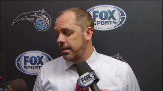 Frank Vogel: We weren't able to stop the bleeding