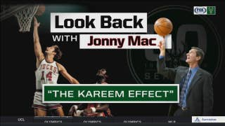 Look Back with Jonny Mac: The Kareem Effect