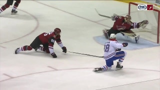 WATCH: Save of the year nomination from Antti Raanta