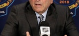 AP Source: Seattle group formally files for NHL expansion
