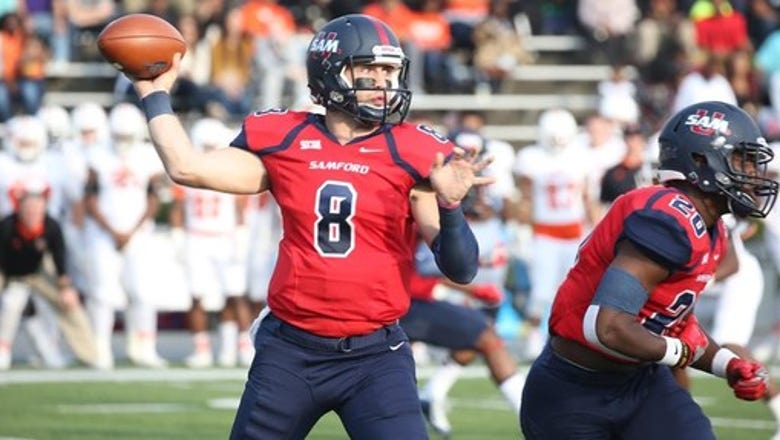 There are still many top QBs to go around the FCS