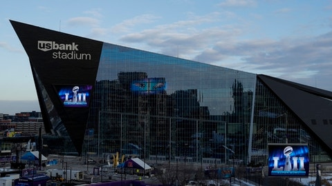 Where Will Super Bowl LIII Be Hosted?