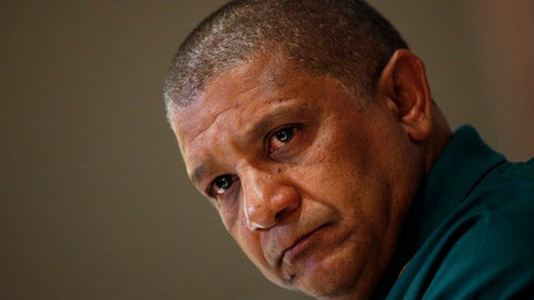 Coetzee Sacked As Springbok Coach