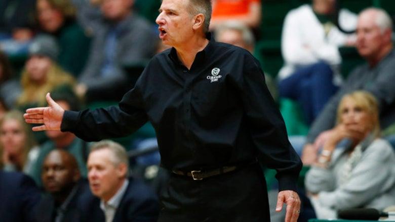 Colorado State basketball coach Larry Eustachy to resign