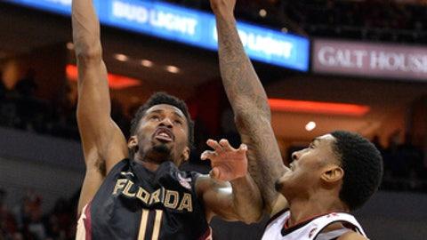 Tyus Battle, Syracuse Hold Off Louisville 78-73