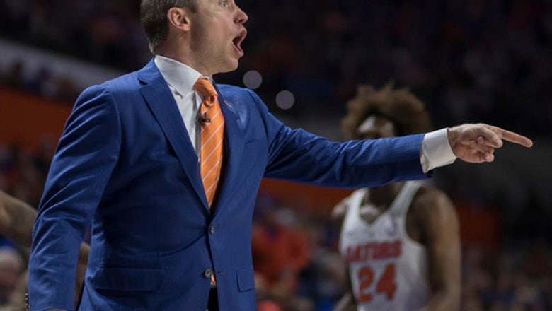 Florida hopes to stop SEC skid, calling it 'crunch time'