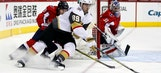 Tuch's late goal lifts Golden Knights over Capitals 4-3