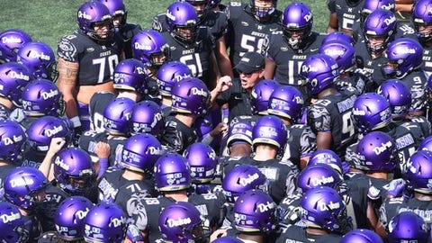 "<p>(STATS) - While the new early signing period kept many FCS coaching staffs focused on recruiting in December, James Madison's coaches were a little busy with another deep run in the FCS playoffs to make it their priority.</p><p>So the success of the Dukes program - 2016 FCS national champ, 2017 runner-up - did the selling.</p><p>""I think that helps,"" said coach Mike Houston, now in his third season. ""The positive was you were playing three or four straight weekends on ESPN in the national playoffs. We were getting a lot of attention nationally. You could have guys come to a playoff game, see a great atmosphere in the month of December right when it's a critical time, or late in November. I do think our success and our reputation helps us a lot to make up for some of the things that are strained with the official visits.""</p><p>The majority of James Madison's 2018 recruiting class was completed by the Dec. 20-22 signing period, but the Dukes added three players at the start of the traditional signing period Wednesday. They were wide receiver Rakeem Davis, safety Que Reid and defensive lineman Tony Thurston. Davis is the younger brother of former Dukes wide receiver Rashard Davis, a member of the Super Bowl champion Philadelphia Eagles.</p><p>While the level of high school recruit is on the rise under Houston, the CAA Football power has long been attractive to transfers, such as former Pittsburgh quarterback Ben DiNucci, who will compete for the starting job this year.</p><p>""I think what we got is a very talented top-to-bottom class,"" Houston said. ""We especially were able to sure up offensive line, secondary, wide receiver. I think those were the areas that needed the most attention going into this.</p><p>""I think the linebacker out of Richmond (Mateo Jackson) is going to be a really great player. He's a guy who may play next year. (Cornerback) Jamari Currence, out of South Carolina, he's already on campus training with our guys.""</p><p>---=</p><p>James Madison 2018 Signing Class</p><p>Reggie Brown, WR, 6-1, 175, Lakeland, Fla. (Kathleen)</p><p>Chris Chukwuneke, S, 5-11, 185, Edison, N.J. (St. John Vianney/Peddie School)</p><p>Jamari Currence, CB, 5-10, 165, Rock Hill, S.C. (South Pointe)</p><p>Rakeem Davis, WR, 5-8, 160, Charlottesville, Va. (Charlottesville)</p><p>*Ben DiNucci, QB, 6-2, 220, Wexford, Pa. (Pine-Richland/Pittsburgh)</p><p>Willie Drew, DB, 6-0, 187, Smithfield, Va. (Smithfield)</p><p>Mateo Jackson, LB, 6-1, 220, Richmond, Va. (Hermitage)</p><p>Nick Kidwell, OL, 6-5, 300, Knoxville, Md. (Boonsboro)</p><p>Hayden Mann, S, 6-4, 190, Mebane, N.C. (Eastern Alamance)</p><p>Amelio Moran, OL, 6-6, 300, Virginia Beach, Va. (Princess Anne)</p><p>*Juwan Moye, DE, 6-3, 285, Lilburn, Ga. (Parkview/Virginia)</p><p>Drew Painter, TE, 6-4, 250, Hershey, Pa. (Hershey)</p><p>Devin Ravenel, WR, 6-0, 155, Stafford, Va. (North Stafford)</p><p>Que Reid, S, 6-0, 190, Concord, N.C. (Jay M. Robinson)</p><p>Henry Schroeder, OL, 6-4, 260, Richmond, Va. (St. Christopher's School)</p><p>*Matt Terrell, LB, 6-4, 245, Lynchburg, Va. (Lynchburg Christian/Garden City CC)</p><p>Tony Thurston, DL, 6-5, 270, Louisa, Va. (Louisa)</p><p>Camden Wise, PK, 6-0, 160, Blacksburg, Va. (Blacksburg)</p><p>* - Transfer</p>"