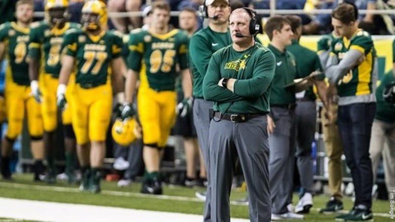 North Dakota State completes recruiting class