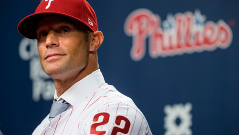 Phillies seem closer to becoming a contender