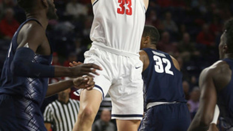 After slow start, young Richmond squad finds winning groove